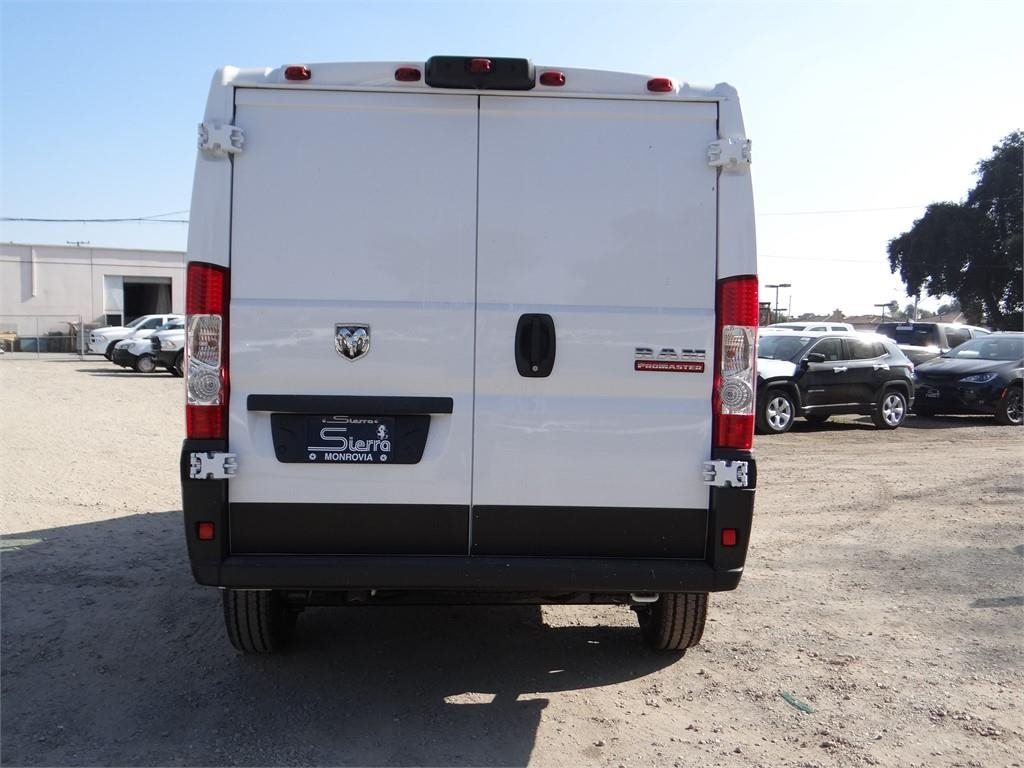 2019 ProMaster 1500 Standard Roof FWD,  Empty Cargo Van #R1838T - photo 5