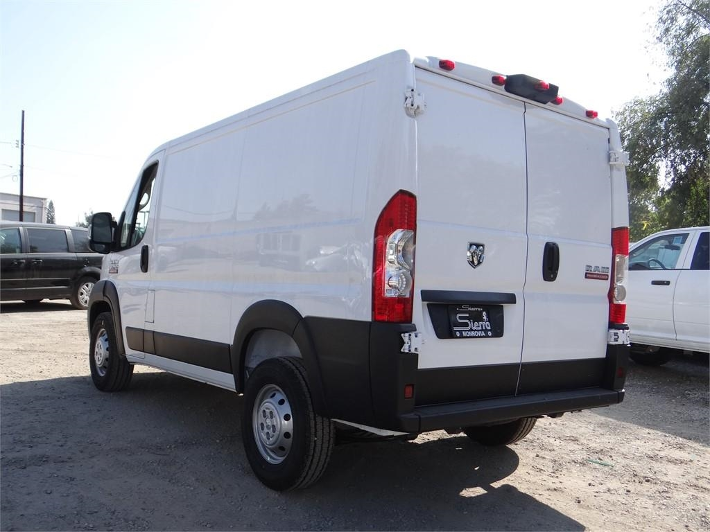 2019 ProMaster 1500 Standard Roof FWD,  Empty Cargo Van #R1838T - photo 6
