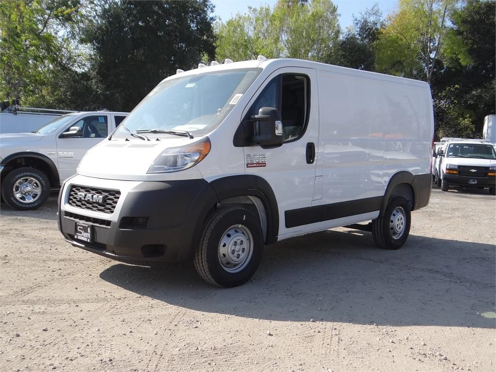 2019 ProMaster 1500 Standard Roof FWD,  Empty Cargo Van #R1838T - photo 8