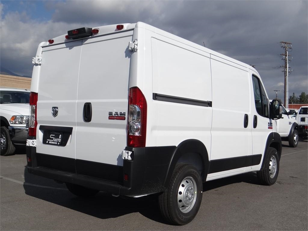 2019 ProMaster 1500 Standard Roof FWD,  Empty Cargo Van #R1839T - photo 4