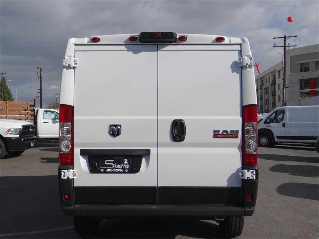2019 ProMaster 1500 Standard Roof FWD,  Empty Cargo Van #R1839T - photo 5
