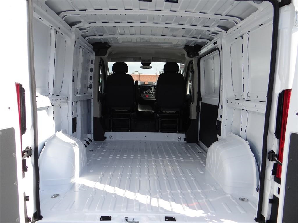 2019 ProMaster 1500 Standard Roof FWD,  Empty Cargo Van #R1839T - photo 2