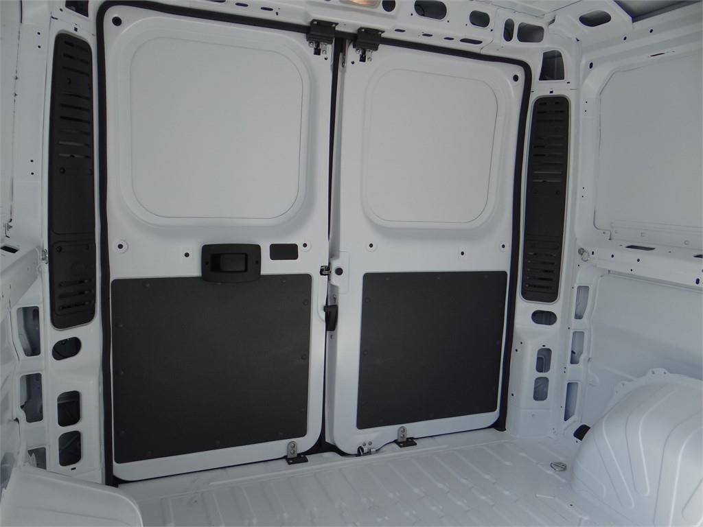 2019 ProMaster 1500 Standard Roof FWD,  Empty Cargo Van #R1840T - photo 19
