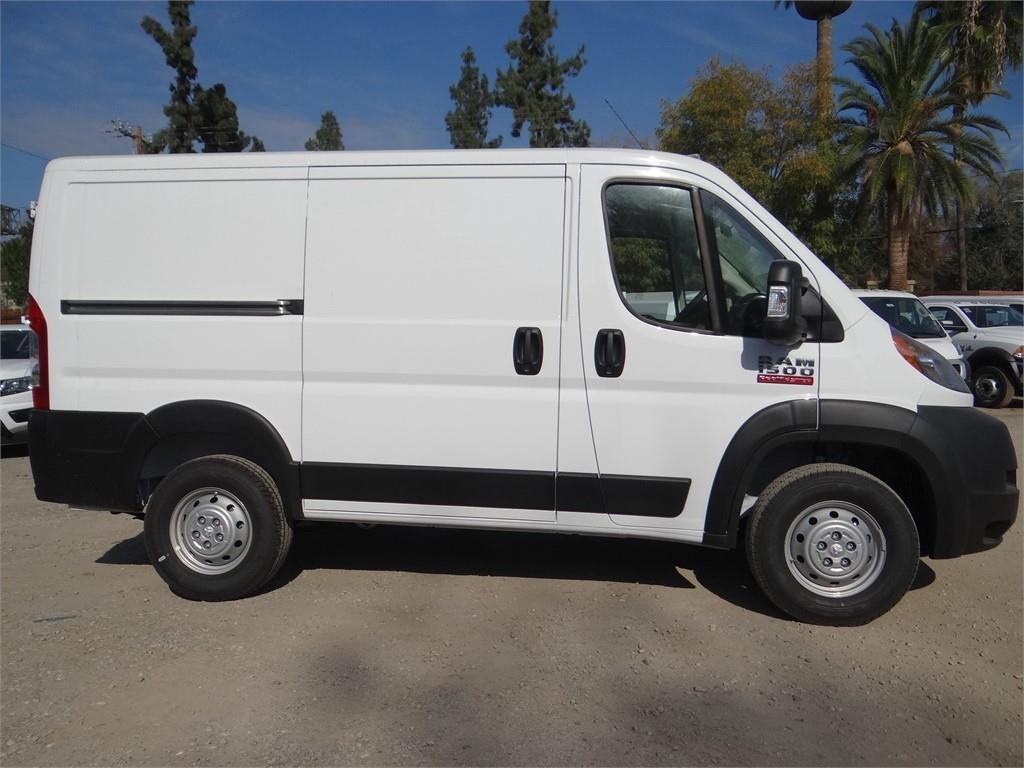 2019 ProMaster 1500 Standard Roof FWD,  Empty Cargo Van #R1840T - photo 3