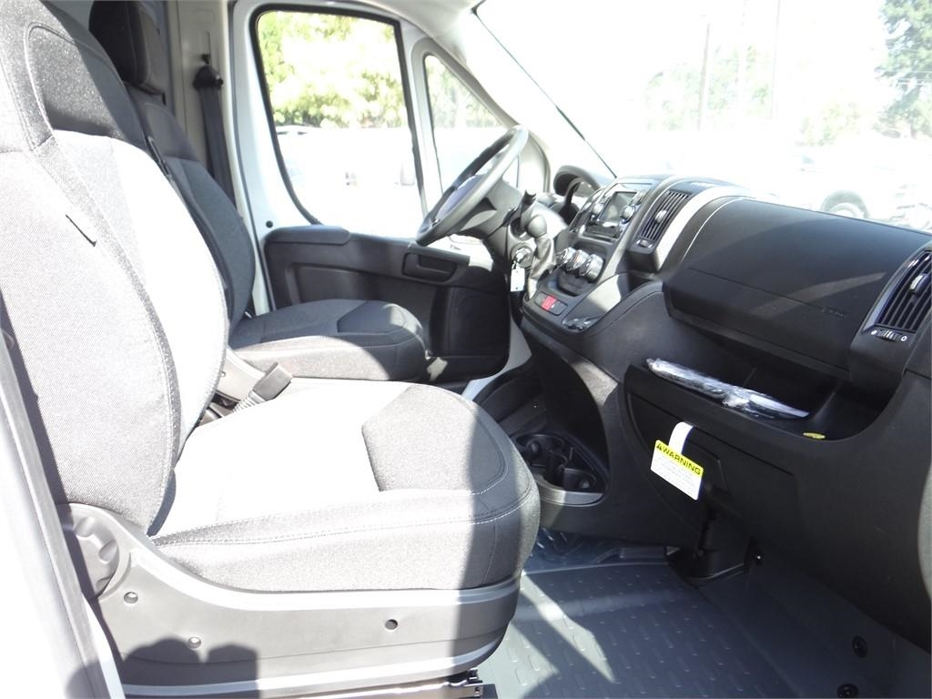 2019 ProMaster 1500 Standard Roof FWD,  Empty Cargo Van #R1840T - photo 22