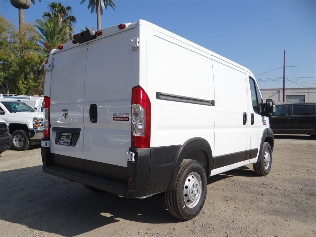 2019 ProMaster 1500 Standard Roof FWD,  Empty Cargo Van #R1840T - photo 4