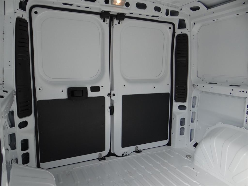 2019 ProMaster 1500 Standard Roof FWD,  Empty Cargo Van #R1842T - photo 17