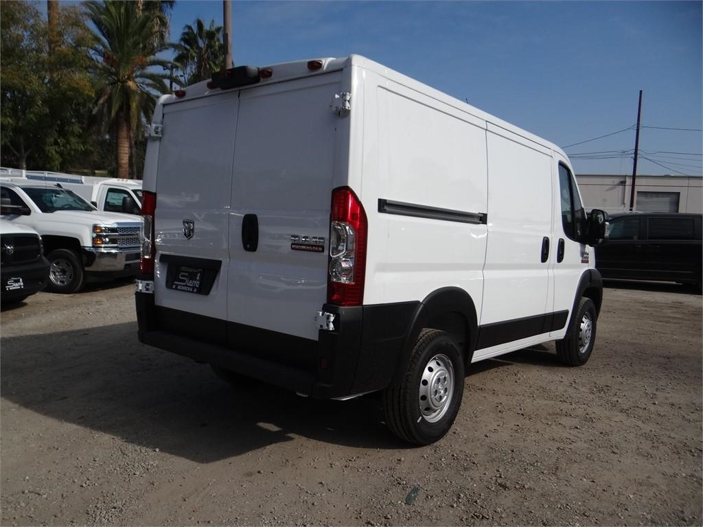 2019 ProMaster 1500 Standard Roof FWD,  Empty Cargo Van #R1842T - photo 4