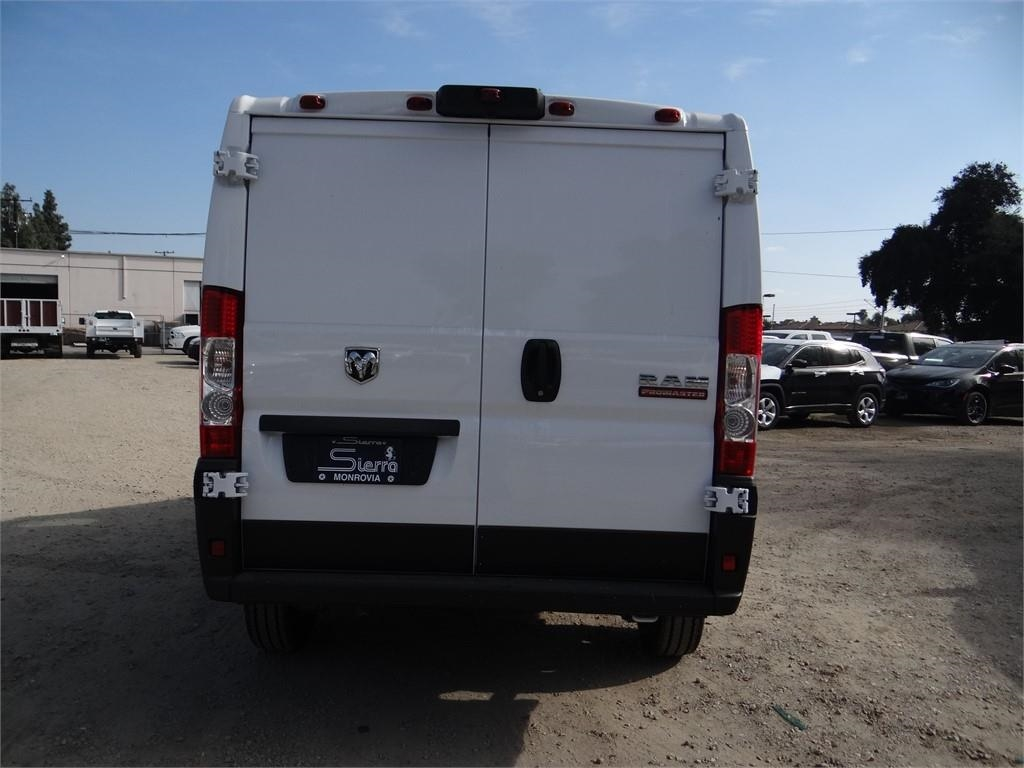 2019 ProMaster 1500 Standard Roof FWD,  Empty Cargo Van #R1842T - photo 5