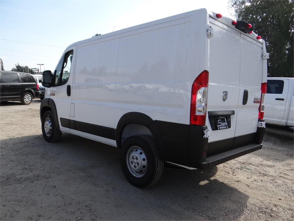 2019 ProMaster 1500 Standard Roof FWD,  Empty Cargo Van #R1842T - photo 6