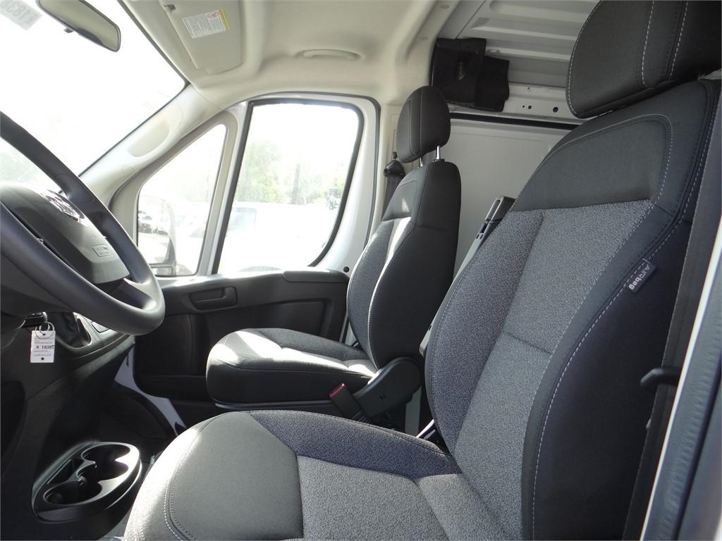 2019 ProMaster 1500 Standard Roof FWD,  Empty Cargo Van #R1843T - photo 16