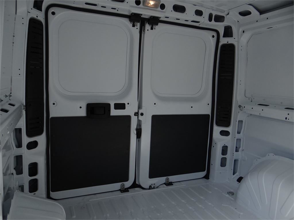 2019 ProMaster 1500 Standard Roof FWD,  Empty Cargo Van #R1843T - photo 17