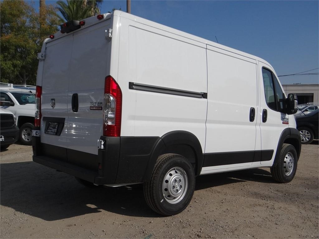 2019 ProMaster 1500 Standard Roof FWD,  Empty Cargo Van #R1843T - photo 4