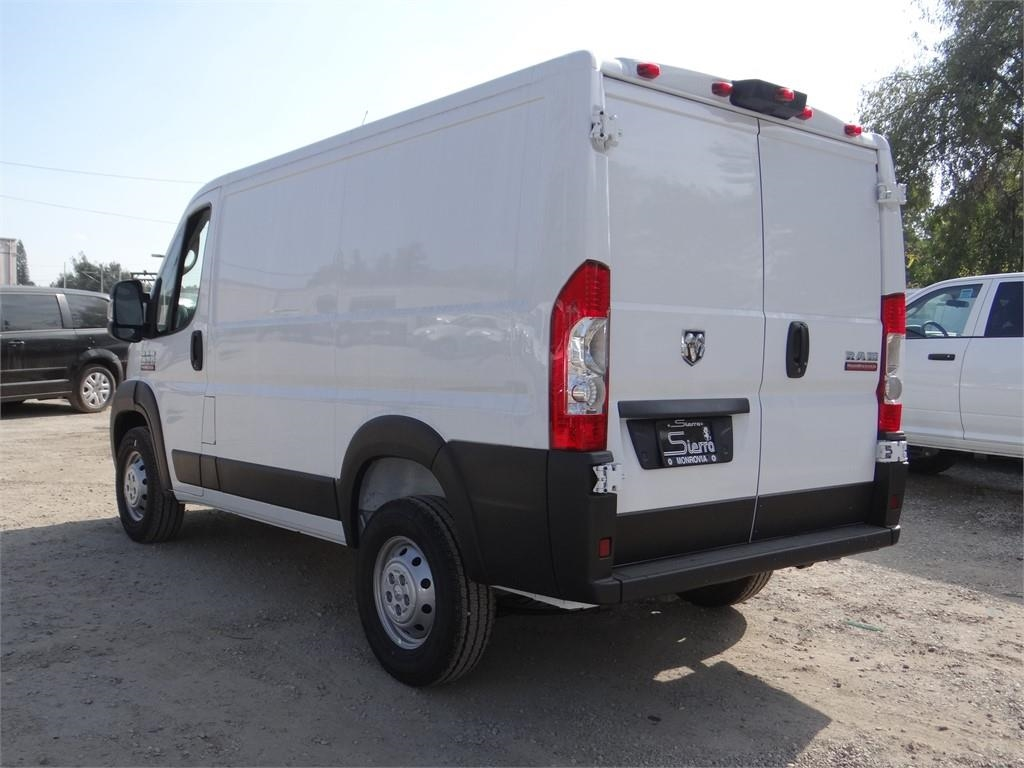 2019 ProMaster 1500 Standard Roof FWD,  Empty Cargo Van #R1843T - photo 6