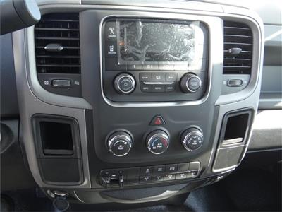 2018 Ram 3500 Crew Cab 4x2,  Scelzi Signature Service Body #R1857T - photo 10