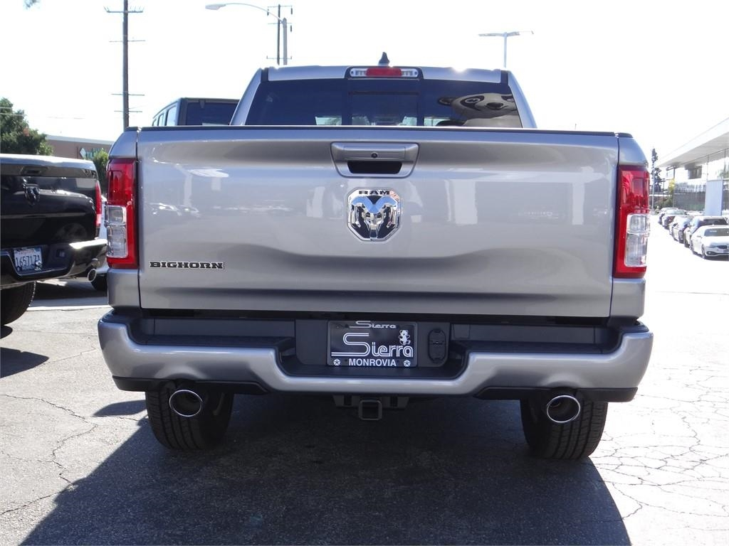 2019 Ram 1500 Crew Cab 4x2,  Pickup #R1860 - photo 4