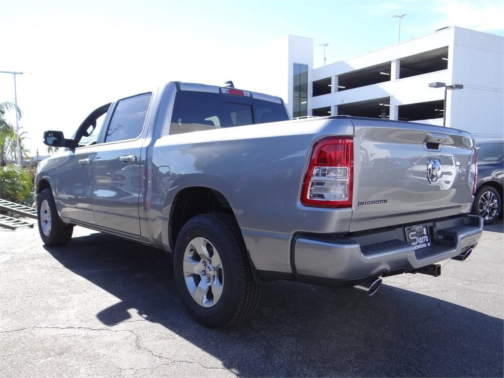 2019 Ram 1500 Crew Cab 4x2,  Pickup #R1860 - photo 5