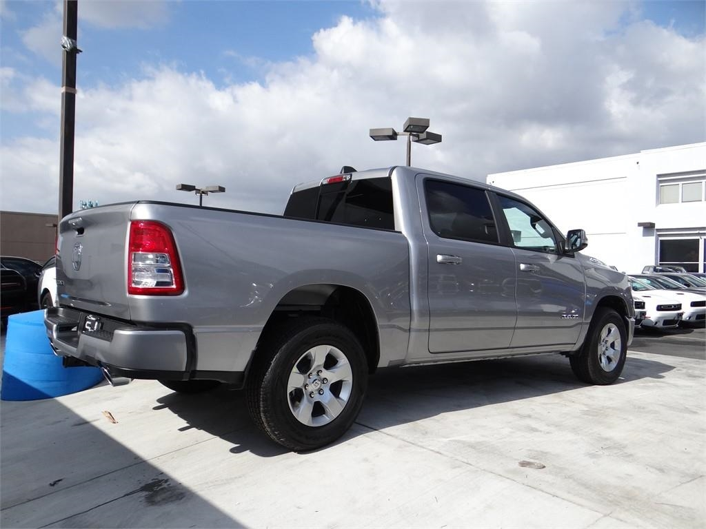 2019 Ram 1500 Crew Cab 4x2,  Pickup #R1861 - photo 2