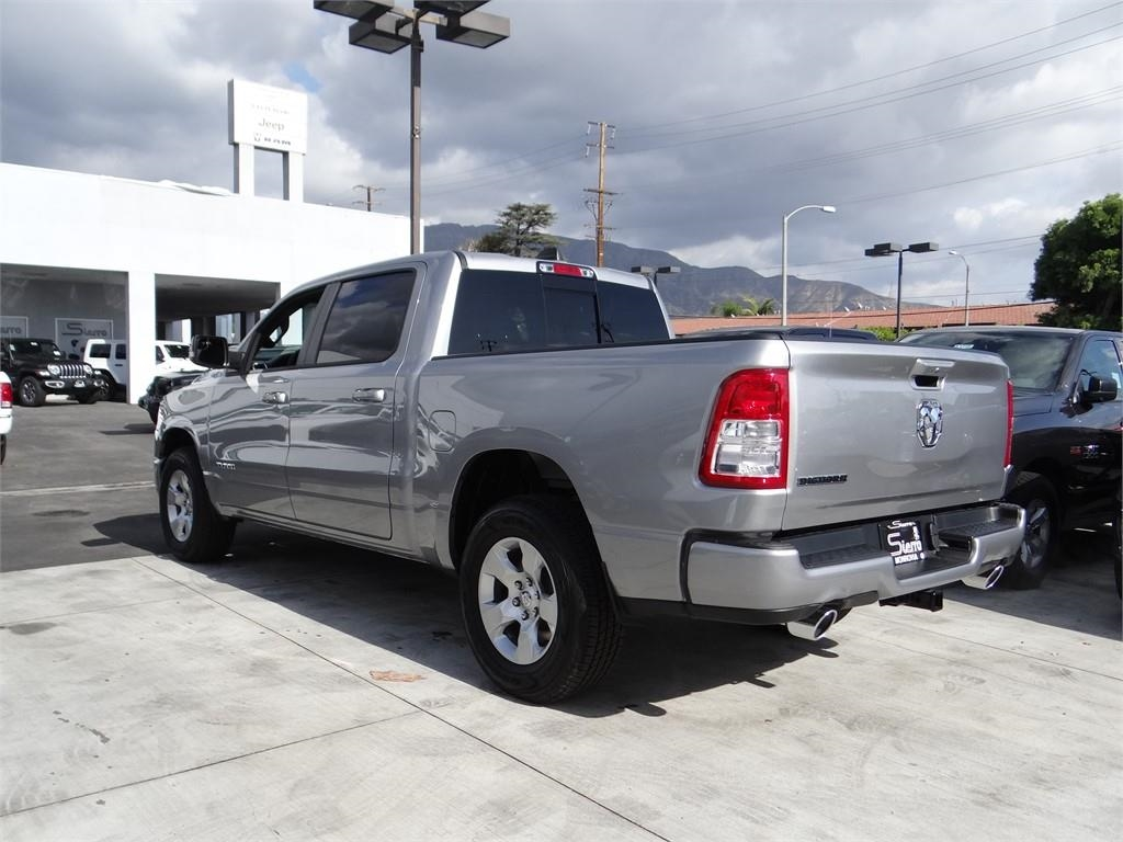 2019 Ram 1500 Crew Cab 4x2,  Pickup #R1861 - photo 4
