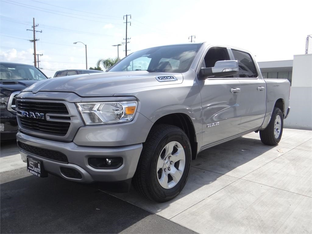 2019 Ram 1500 Crew Cab 4x2,  Pickup #R1861 - photo 5