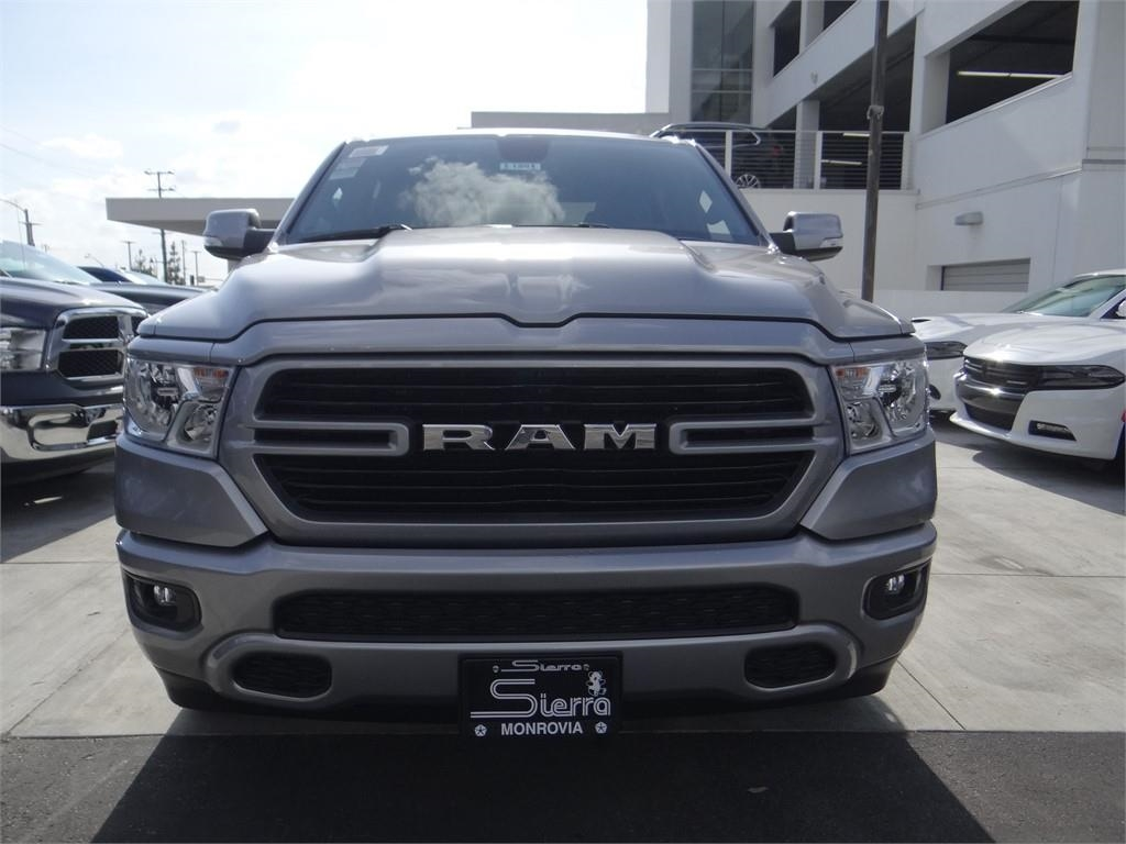 2019 Ram 1500 Crew Cab 4x2,  Pickup #R1861 - photo 6
