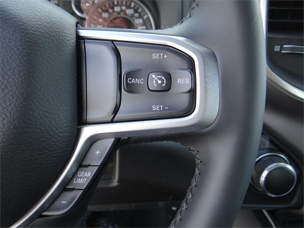 2019 Ram 1500 Crew Cab 4x2,  Pickup #R1861 - photo 13