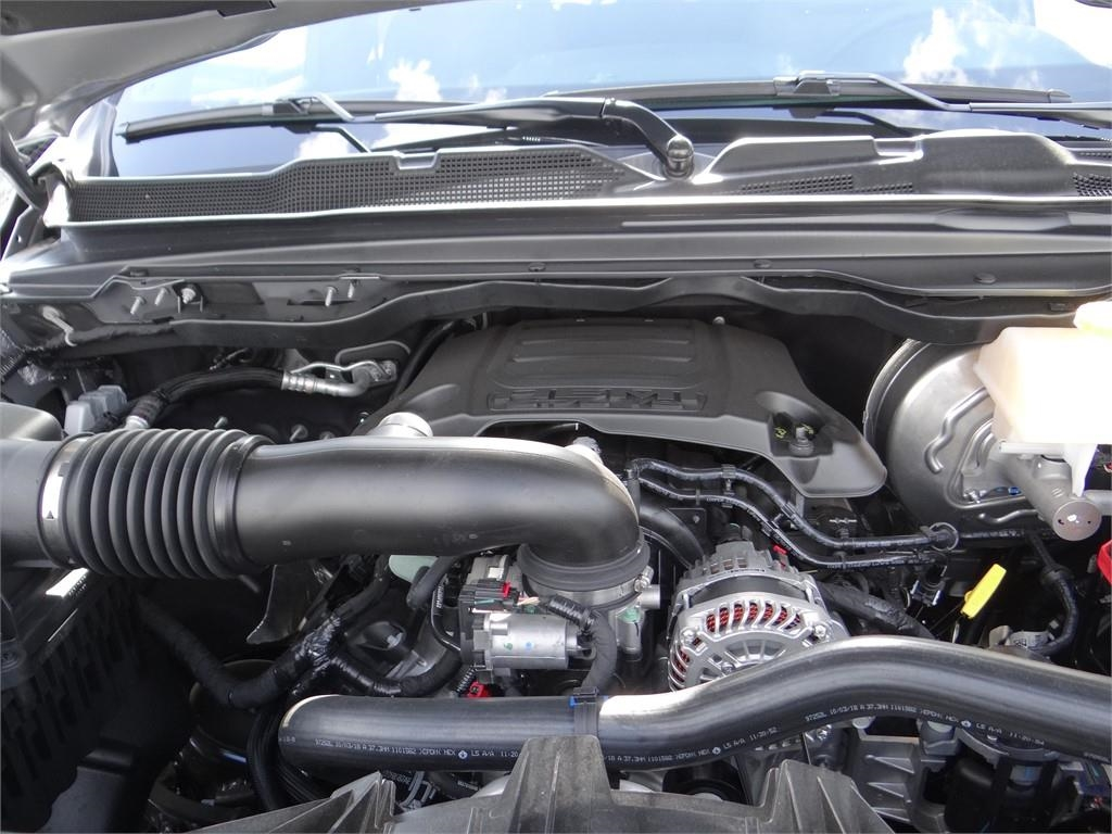 2019 Ram 1500 Crew Cab 4x2,  Pickup #R1861 - photo 25