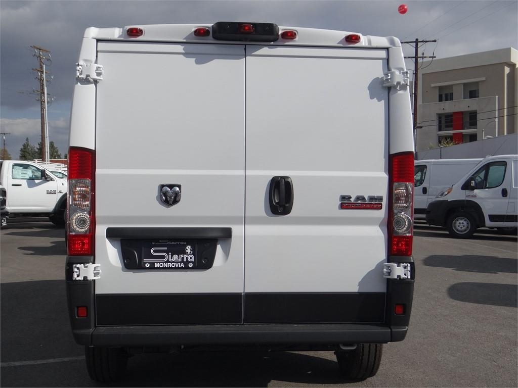 2019 ProMaster 1500 Standard Roof FWD,  Empty Cargo Van #R1867T - photo 5
