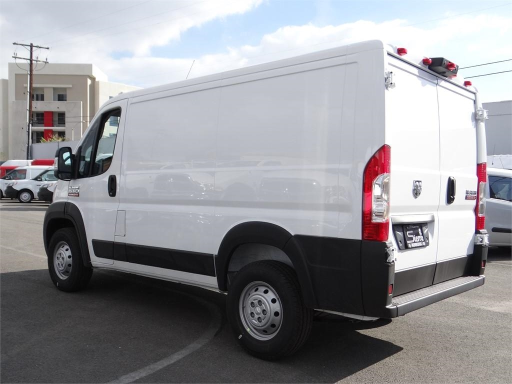 2019 ProMaster 1500 Standard Roof FWD,  Empty Cargo Van #R1867T - photo 6