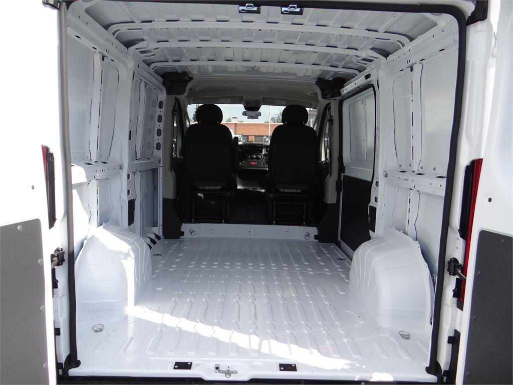 2019 ProMaster 1500 Standard Roof FWD,  Empty Cargo Van #R1867T - photo 2