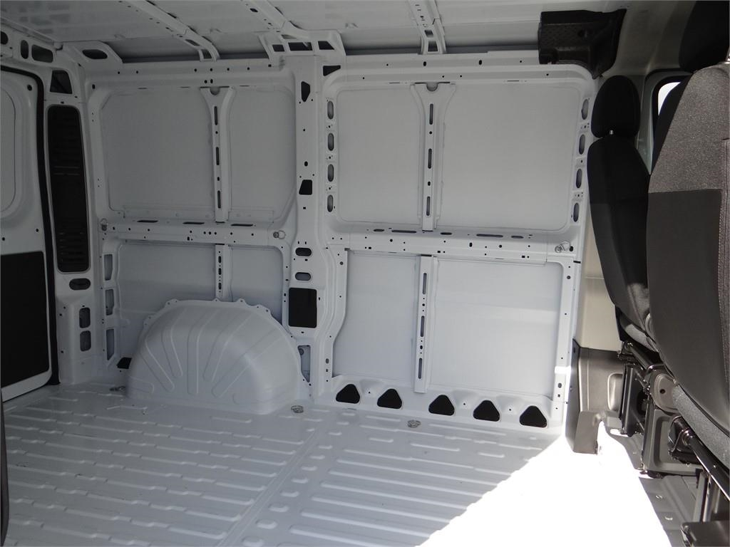 2019 ProMaster 1500 Standard Roof FWD,  Empty Cargo Van #R1867T - photo 17