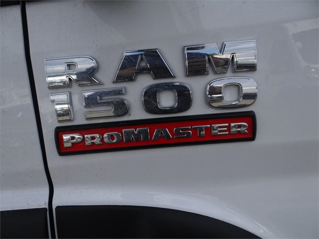 2019 ProMaster 1500 Standard Roof FWD,  Empty Cargo Van #R1867T - photo 20