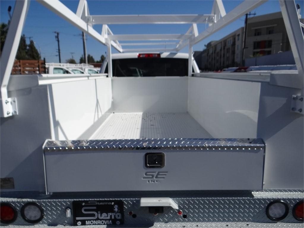 2018 Ram 2500 Crew Cab 4x2,  Scelzi Service Body #R1874T - photo 21