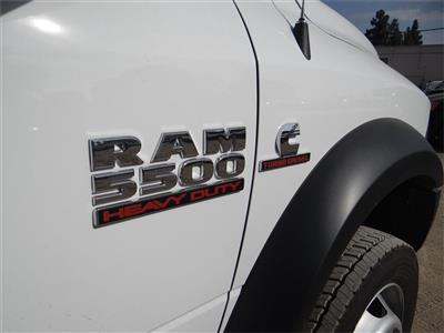 2018 Ram 5500 Regular Cab DRW 4x2,  Cab Chassis #R1880T - photo 19