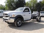 2018 Ram 5500 Regular Cab DRW 4x2,  Cab Chassis #R1880T - photo 7