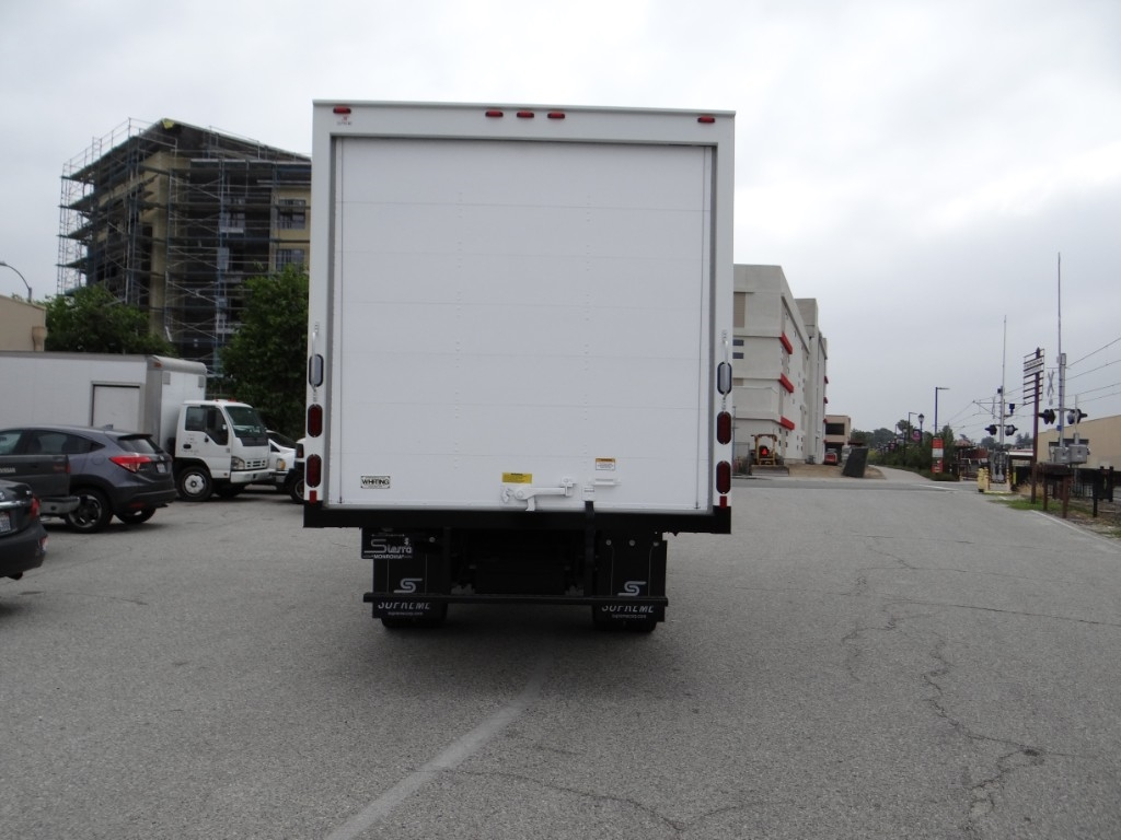 2018 LCF 4500XD Regular Cab,  Supreme Dry Freight #C156807 - photo 4