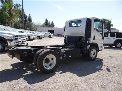 2018 LCF 5500HD Regular Cab,  Cab Chassis #C157590 - photo 2