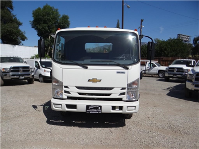 2018 LCF 5500HD Regular Cab,  Cab Chassis #C157590 - photo 8