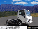 2018 LCF 5500HD Regular Cab,  Cab Chassis #C157590 - photo 1