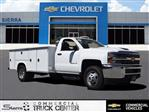 2018 Silverado 3500 Regular Cab 4x2,  Royal Service Body #C157664 - photo 1