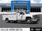 2018 Silverado 3500 Regular Cab 4x2,  Royal Service Body #C157665 - photo 1