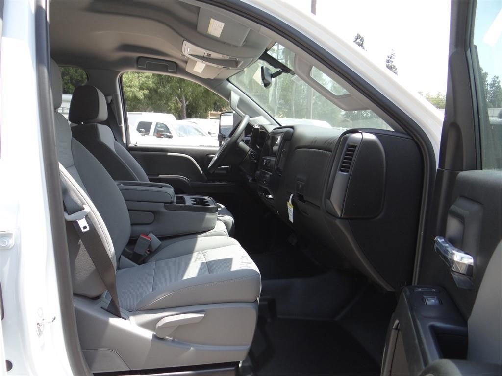 2019 Silverado 3500 Crew Cab 4x2,  Royal Service Body #C158049 - photo 28