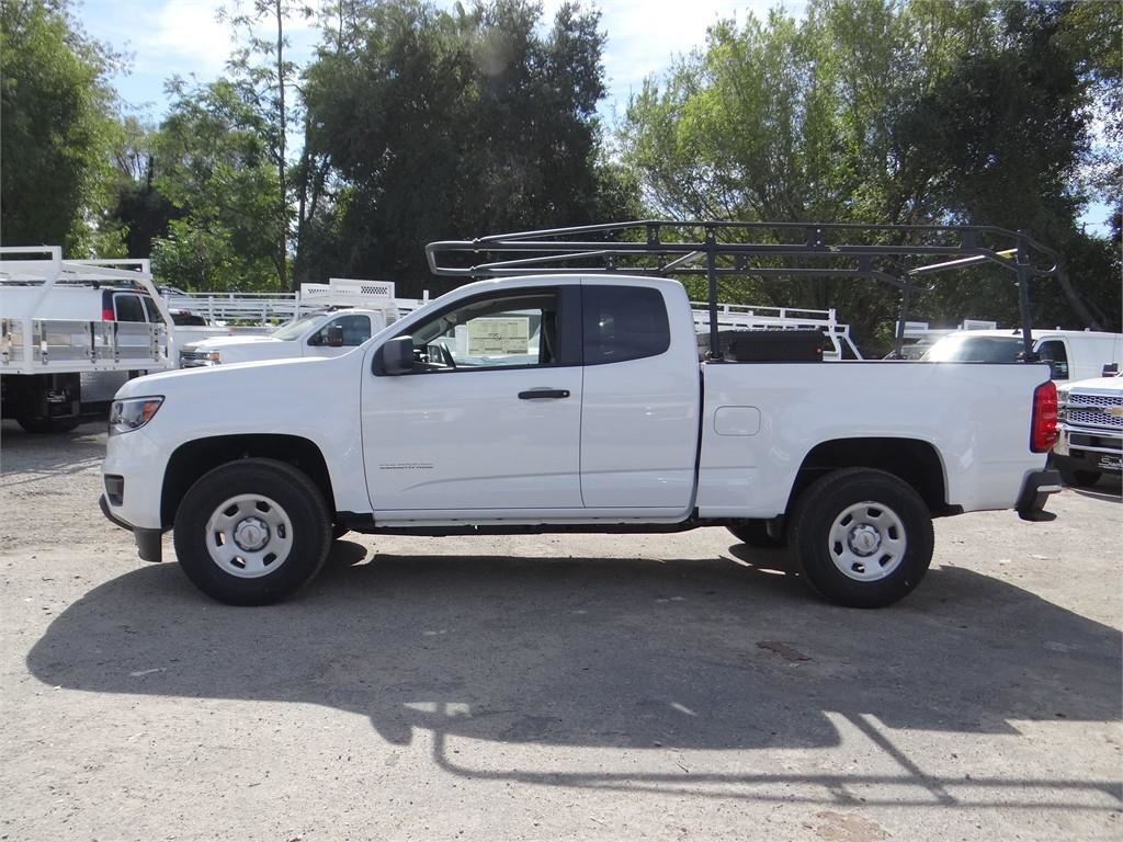 2019 Colorado Extended Cab 4x2,  Pickup #C158226 - photo 6