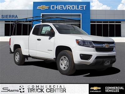 2019 Colorado Extended Cab 4x2,  Pickup #C158226 - photo 1