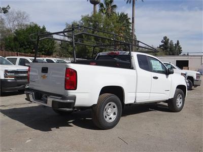 2019 Colorado Extended Cab 4x2,  Pickup #C158226 - photo 2