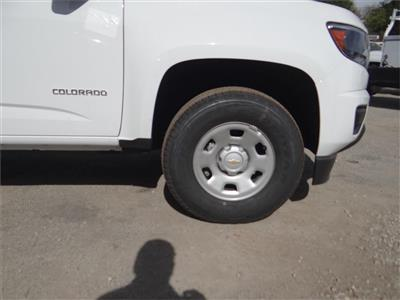 2019 Colorado Extended Cab 4x2,  Pickup #C158226 - photo 20