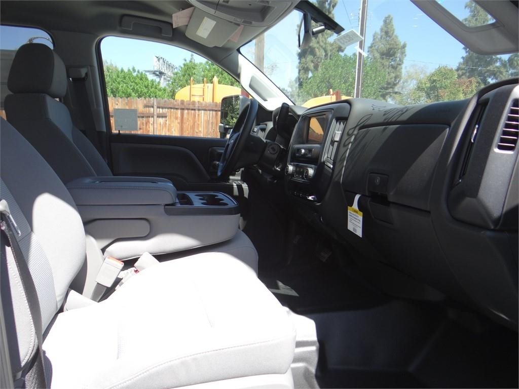 2019 Silverado 3500 Crew Cab 4x2,  Royal Service Body #C158233 - photo 27