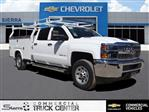 2019 Silverado 3500 Crew Cab 4x2,  Royal Service Body #C158233 - photo 1