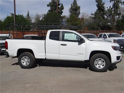 2019 Colorado Extended Cab 4x2,  Pickup #C158246 - photo 3