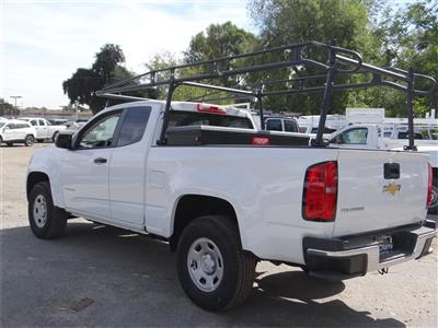 2019 Colorado Extended Cab 4x2,  Pickup #C158246 - photo 5
